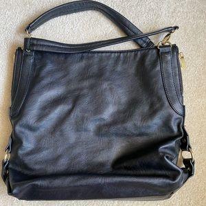 Super cute Oliva & Joy black purse